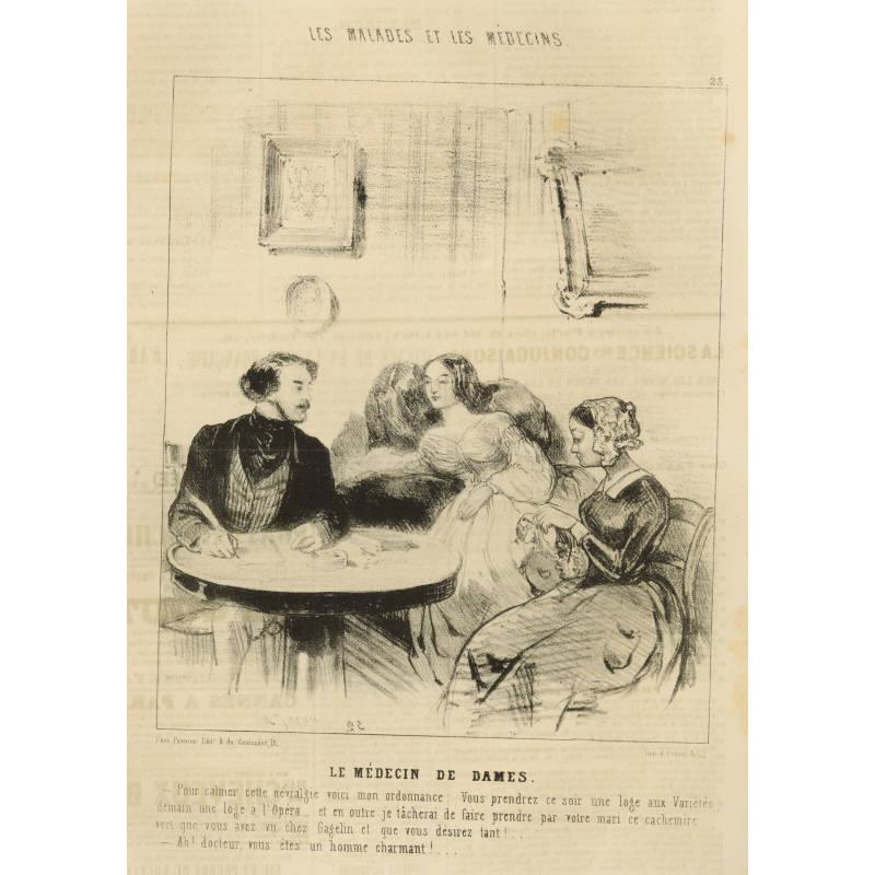 Le Médecin des dames